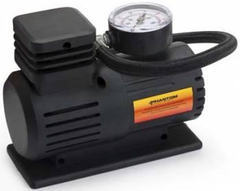 Автомобильный компрессор Phantom РН2034 12л/мин шланг 0.45м