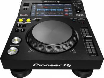 Микшерный пульт Pioneer XDJ-700 (для всех пользователей)