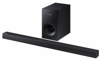 Звуковая панель Samsung HW-K360/RU 2.1 320Вт+160Вт черный