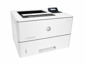 Принтер лазерный HP LaserJet Pro M501dn (J8H61A) A4 Duplex