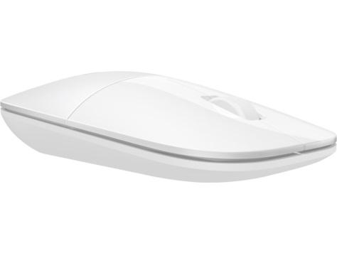 Мышь HP z3700 белый оптическая беспроводная USB для ноутбука (2but)