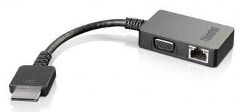 Адаптер для ноутбука Lenovo ThinkPad 4X90J31060 OneLink+ to VGA/RJ45