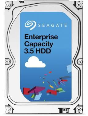 Жесткий диск Seagate Original SAS 3.0 4Tb ST4000NM0025 Exos (7200rpm) 128Mb 3.5