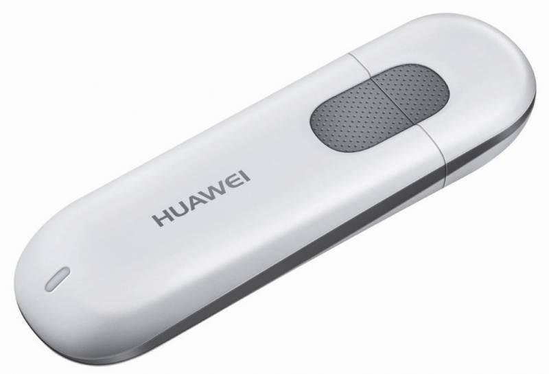 Модем 3G/3.5G Huawei E303s-2 Unlock USB внешний белый