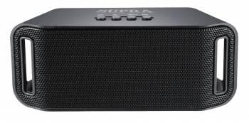 Аудиомагнитола Supra BTS-545 черный 3Вт/MP3/FM(dig)/USB/BT/microSD