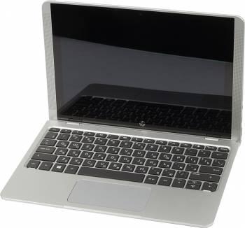 Трансформер HP X2 Detachable 10-p000ur Atom X5 Z8350/2Gb/eMMC32Gb/Intel HD Graphics 400/10.1
