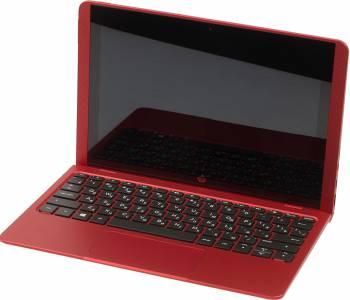 Трансформер HP X2 Detachable 10-p001ur Atom X5 Z8350/2Gb/eMMC32Gb/Intel HD Graphics 400/10.1
