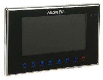 Видеодомофон Falcon Eye FE-70M черный