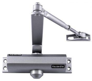 Доводчик двери Falcon Eye FE-B2W 2 класс серебристый