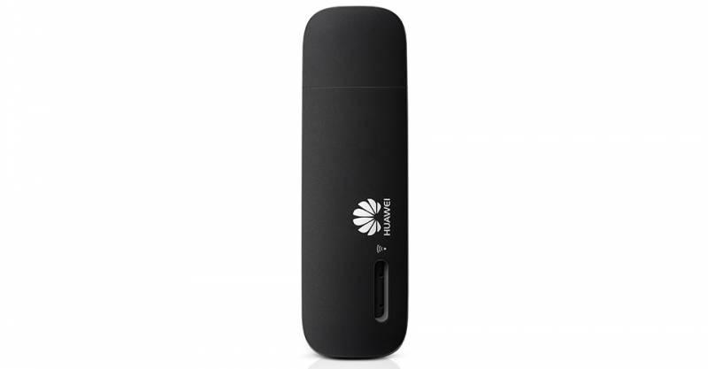 Модем 3G Huawei e8231 unlock USB Wi-Fi +Router внешний черный