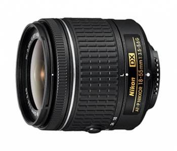 Объектив Nikon AF-P (JAA827DA) 18-55мм f/3.5-5.6