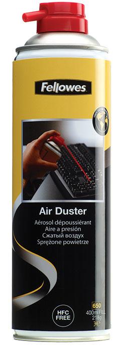 Пневматический очиститель Fellowes FS-99778 для удаления пыли 400мл