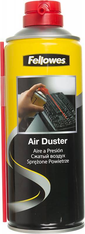 Пневматический очиститель Fellowes FS-99749 для удаления пыли 350мл