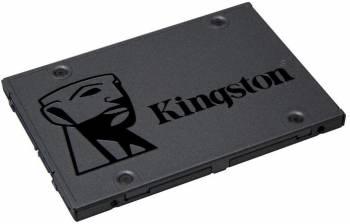 Накопитель SSD Kingston SATA III 120Gb SA400S37/120G A400 2.5