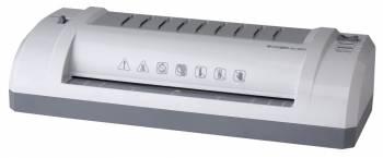 Ламинатор Deli E3893-EU A4 (80-175мкм) 30см/мин хол.лам. лам.фото реверс