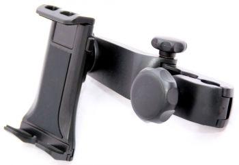 Автомобильный держатель Wiiix для планшетных компьютеров KDS-WIIIX-01P черный