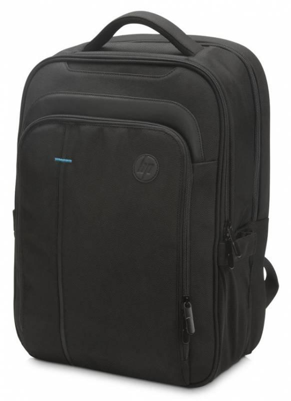 """Рюкзак для ноутбука 15.6"""" HP SMB черный синтетика (T0F84AA)"""