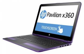 Трансформер HP x360 11-ab009ur Celeron N3060/4Gb/500Gb/Intel HD Graphics 400/11.6