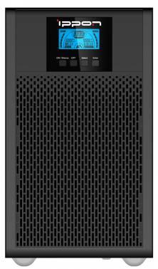 Источник бесперебойного питания Ippon Innova G2 2000 1800Вт 2000ВА черный