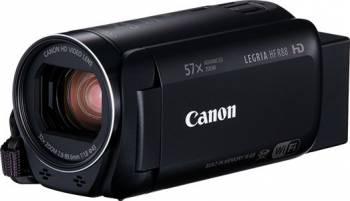 Видеокамера Canon Legria HF R88 черный 32x IS opt 3