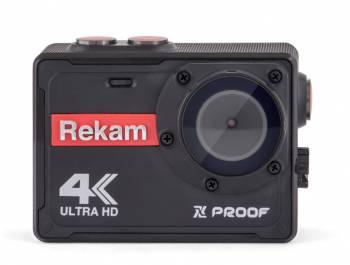 Экшн-камера Rekam XPROOF EX640 1xCMOS 16Mpix черный