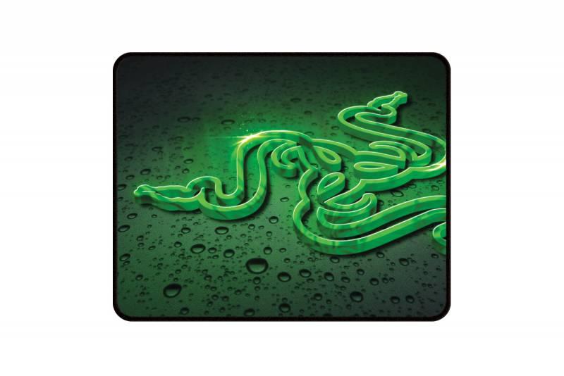 Коврик для мыши Razer Goliathus Speed Cosmic Medium зеленый/рисунок