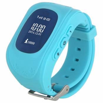 Смарт-часы Кнопка Жизни K911 0.64