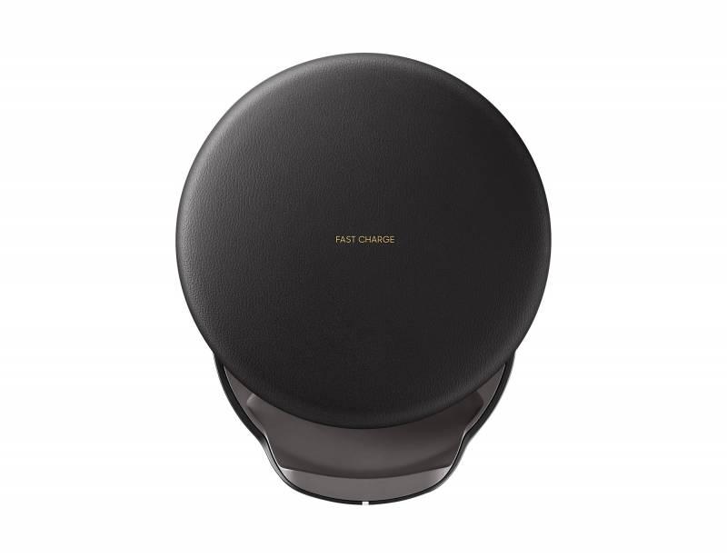 Беспроводное зар./устр. Samsung EP-PG950 для Samsung черный (EP-PG950BBRGRU)