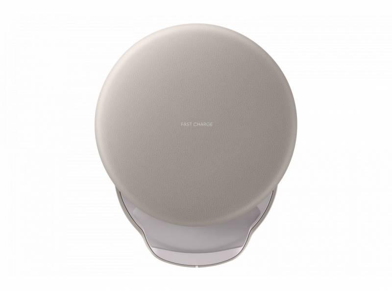 Беспроводное зар./устр. Samsung EP-PG950 для Samsung коричневый (EP-PG950BDRGRU)