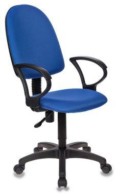 Кресло Бюрократ CH-1300/BLUE синий Престиж+