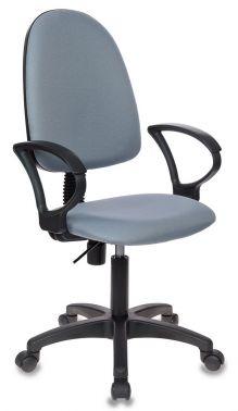Кресло Бюрократ CH-1300/GREY серый Престиж+