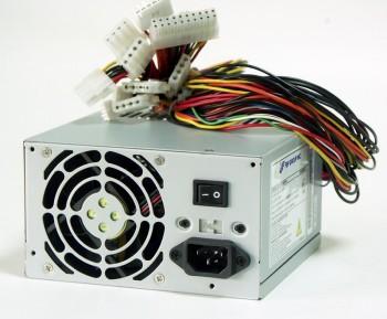 нужна схема компьютерного бп power master pm p4 350w.