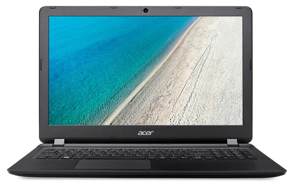 "Ноутбук Acer Extensa EX2540-55HQ Core i5 7200U/6Gb/1Tb/DVD-RW/Intel HD Graphics 620/15.6""/FHD (1920x1080)/Linux/black/WiFi/BT/Cam/3220mAh"