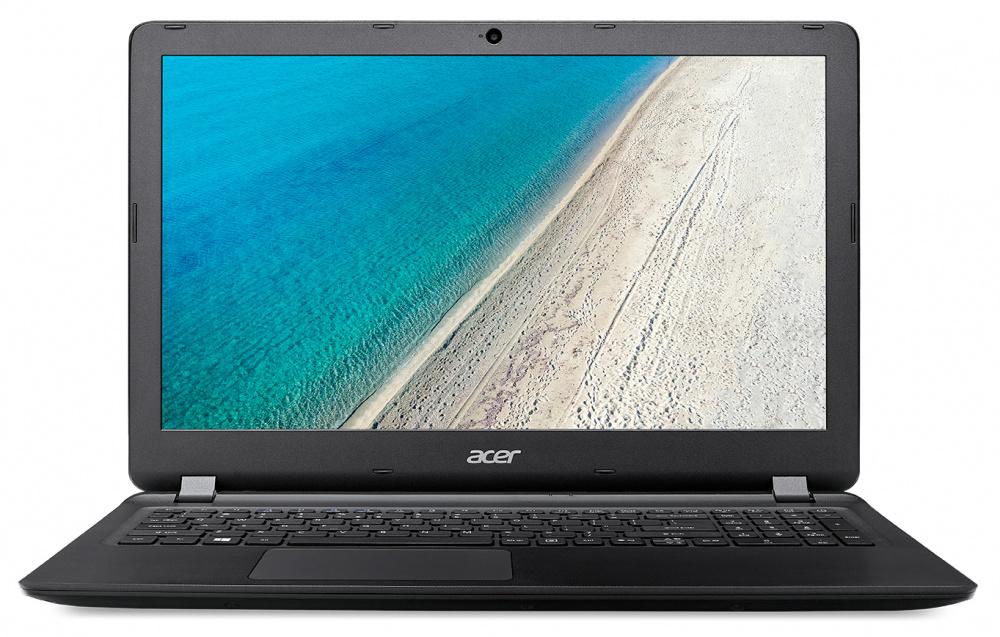 "Ноутбук Acer Extensa EX2540-524C Core i5 7200U/4Gb/2Tb/DVD-RW/Intel HD Graphics 620/15.6""/FHD (1920x1080)/Linux/black/WiFi/BT/Cam/3220mAh"