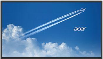 Панель Acer 43