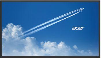 Панель Acer 55