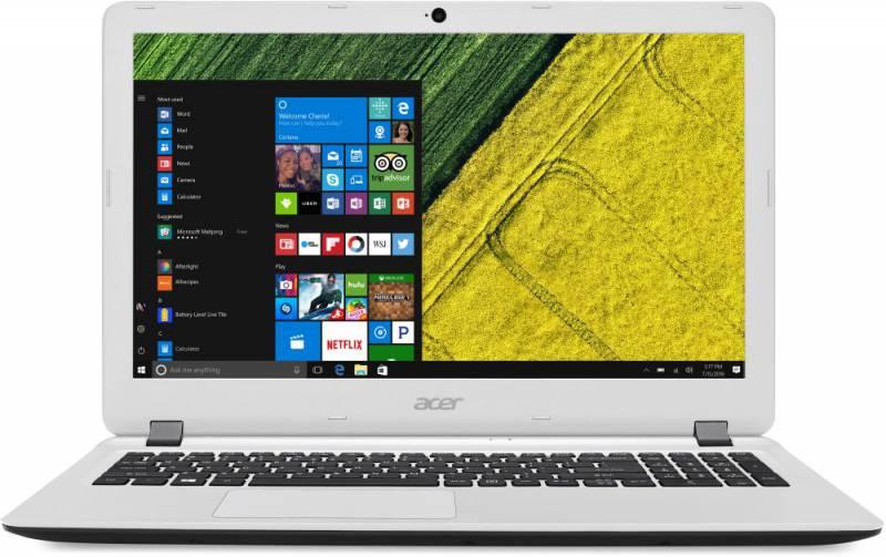 """Ноутбук Acer Aspire ES1-533-C8M1 Celeron N3350/4Gb/500Gb/DVD-RW/Intel HD Graphics 500/15.6""""/HD (1366x768)/Linux/black/WiFi/BT/Cam"""
