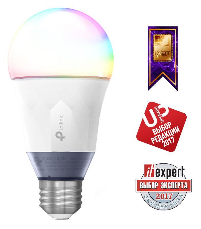 Умная лампа TP-Link LB130