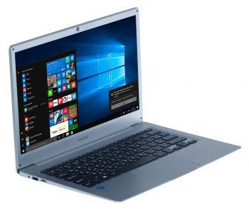 Ноутбук Digma EVE 300 Atom X5 Z8350/2Gb/SSD32Gb/Intel HD Graphics 400/13.3