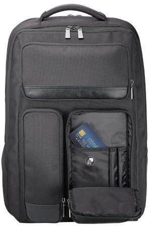 """Рюкзак для ноутбука 14"""" Asus ATLAS BP340 черный полиэстер (90XB0420-BBP000)"""