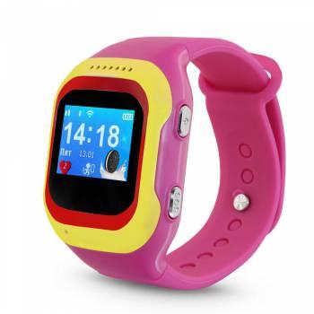 Смарт-часы Ginzzu GZ-501 0.98
