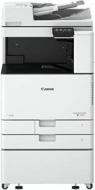 Копир Canon imageRUNNER C3025 (1567C006) лазерный печать:цветной (крышка в комплекте)