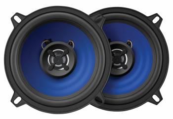 Колонки автомобильные Digma DCA-K502 120Вт 90дБ 4Ом 13см (5дюйм) (ком.:2кол.) коаксиальные двухполосные