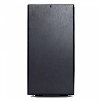 Корпус Fractal Design Define Mini C TG черный без БП mATX 5x120mm 4x140mm 2xUSB3.0 audio bott PSU