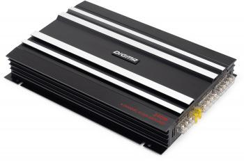 Усилитель автомобильный Digma DCP-400 четырехканальный
