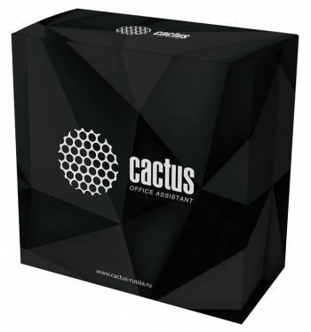 Пластик для принтера 3D Cactus CS-3D-ABS-750-GREY ABS d1.75мм 0.75кг 1цв.