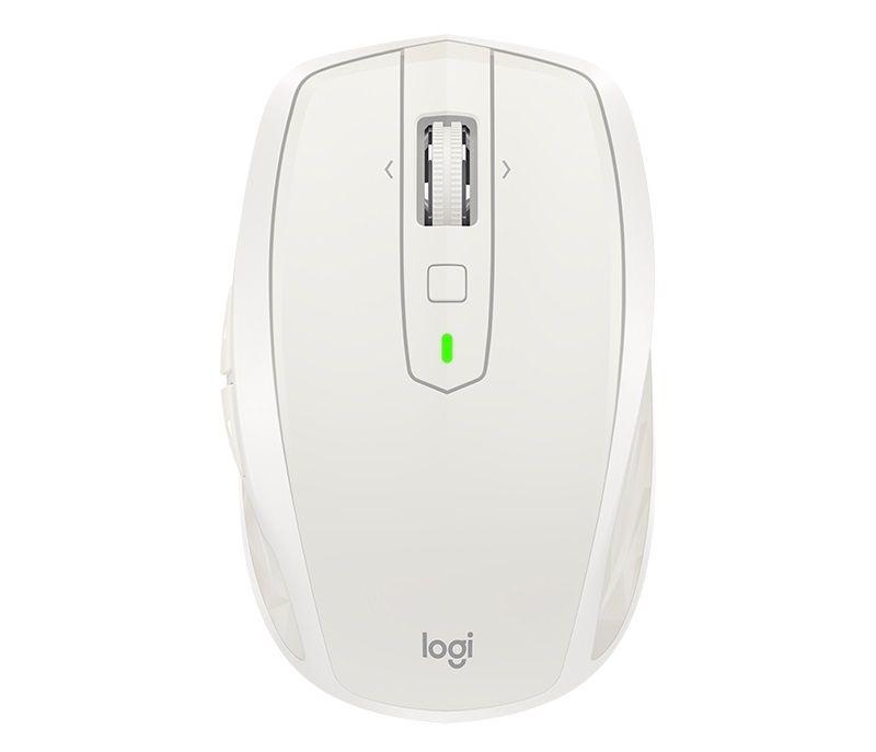 Мышь Logitech MX Anywhere 2S серый оптическая (1000dpi) беспроводная BT (5but)