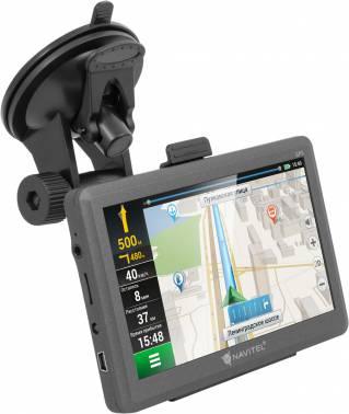 Навигатор Автомобильный GPS Navitel C500 5