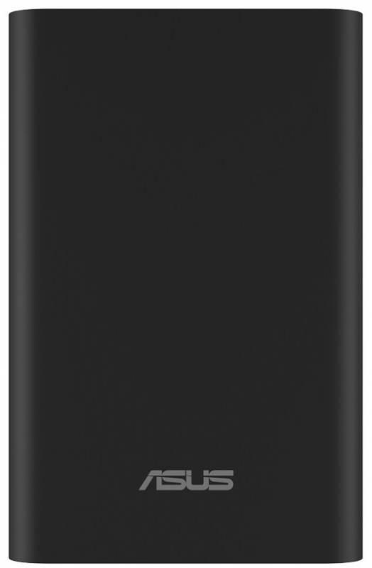 Мобильный аккумулятор Asus ZenPower ABTU005 Li-Ion 10050mAh 2.4A черный 1xUSB