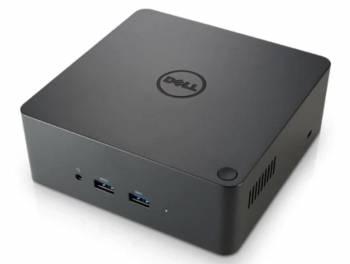 Стыковочная станция Dell Thunderbolt TB16 Precision M5520/M3510/M7710/Latitude E5270/E5470/E5570 (452-BCOY)
